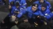 jandarm violent 2
