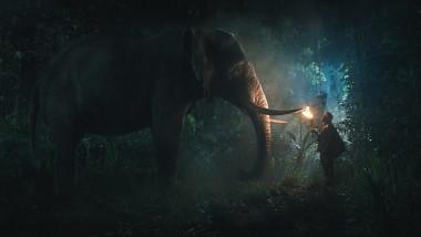 jumanji elefant