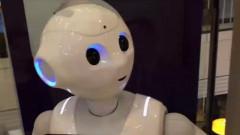 robot concediat