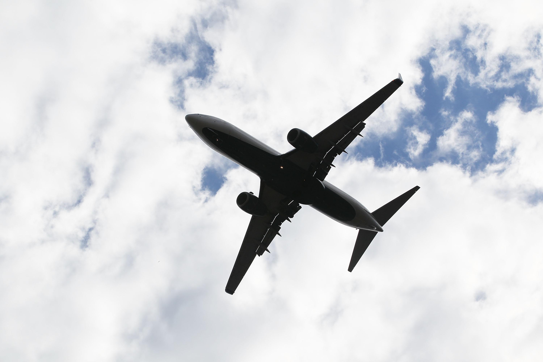 Noi recorduri de trafic pe Aeroportul Oradea