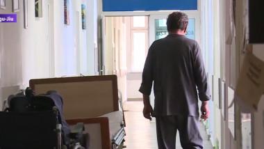 pacienti spital targu jiu
