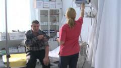 pacient spital romania