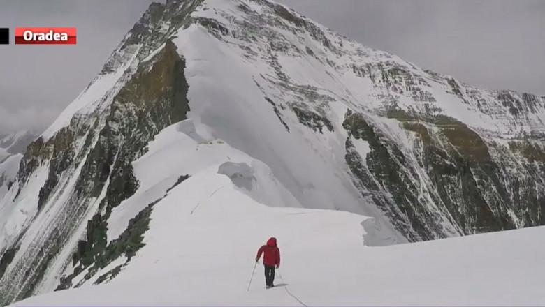 beta expoziţie alpinism