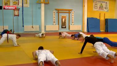 sport tatami judo
