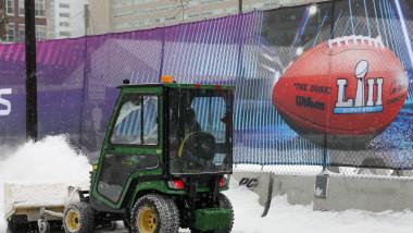 Super Bowl LII - Previews