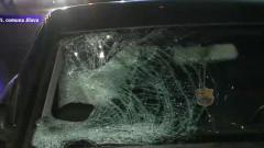 masina accident jilava