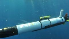 submarin pierdut drona subacvatica