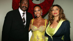 Beyonce: Beyond The Red Carpet