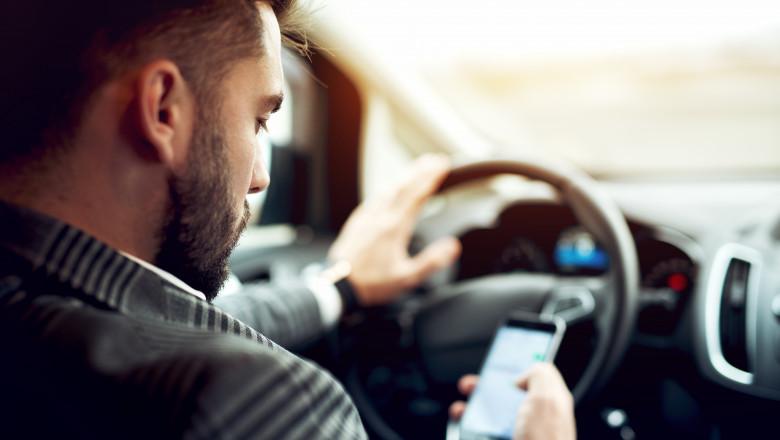 sofer volan telefon cod rutier 2019 amenda