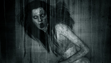stafie fantoma groaza horror frica