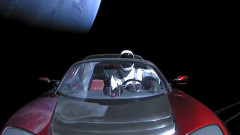 roadster tesla-spacex