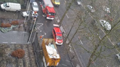 pompieri bruxelles fb