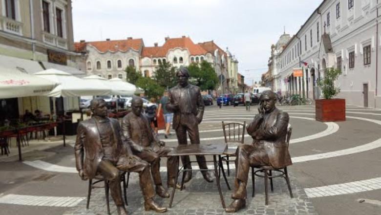 statui Oradea
