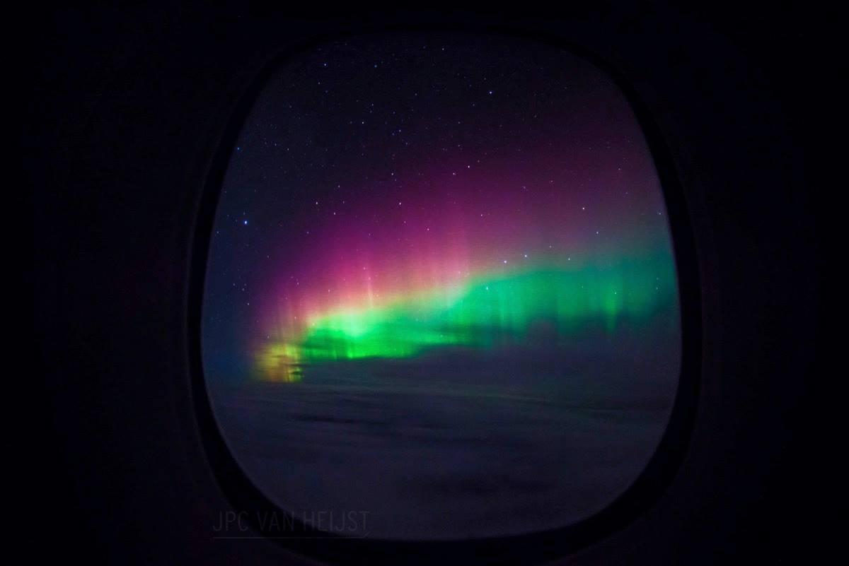 poza carlinga aurora