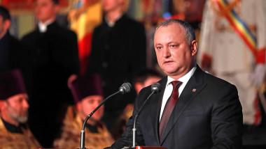 Noul Consiliu Suprem de Securitate al Rep. Moldova va analiza declaraţiile semnate de mai multe localităţi pentru unirea cu România