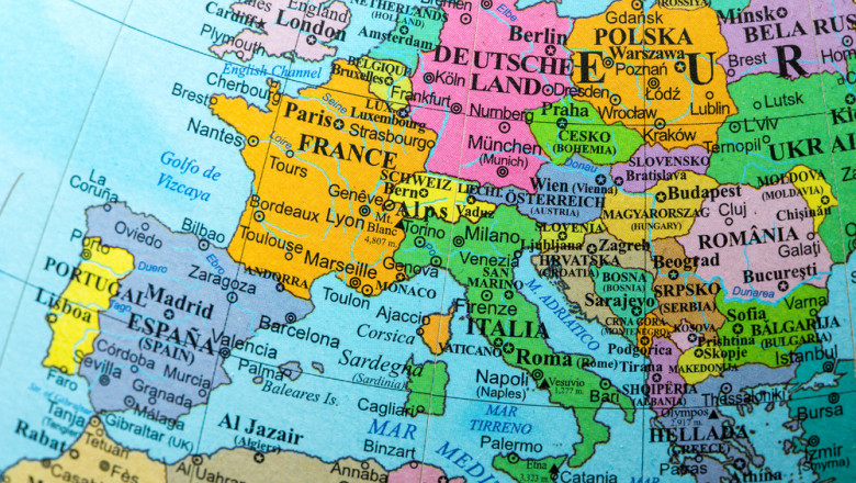 țara Din Europa Care Va Devansa Marea Britanie In Topul Puterilor
