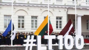 independenta lituania