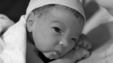 calihee nou nascut bebelus