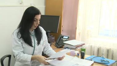 medic hartii birou
