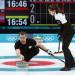 rusia echipa de curling