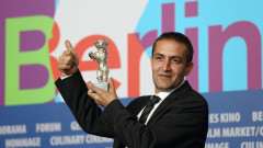 Award Winners Press Conference - BMW At The 63rd Berlinale International Film Festival