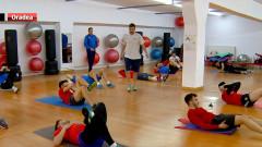 sport sala luceafarul antrenament