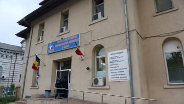 spitalul de arsuri bucuresti foto agerpres