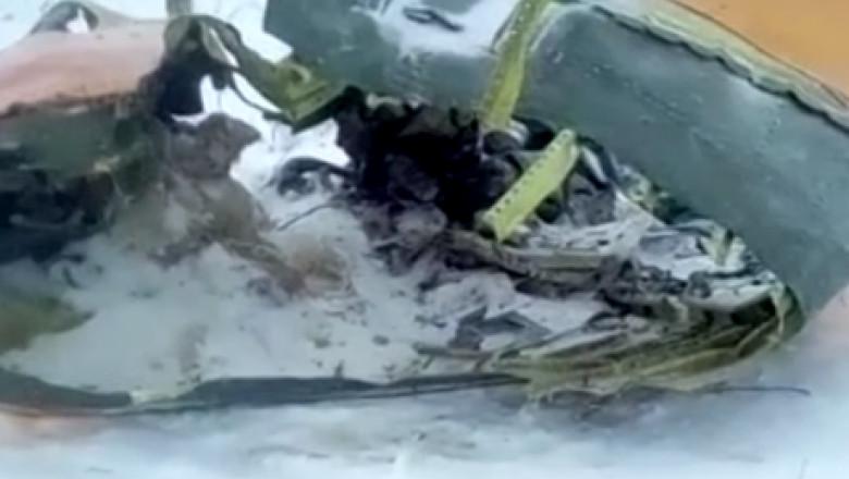 avion resturi