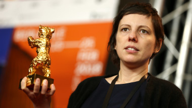 Award Winners Press Conference - 68th Berlinale International Film Festival