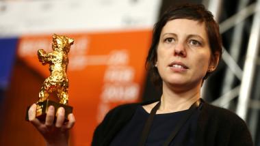 Award Winners Press Conference - 68th Berlinale International Film Festival