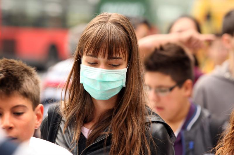 Epidemie de gripa