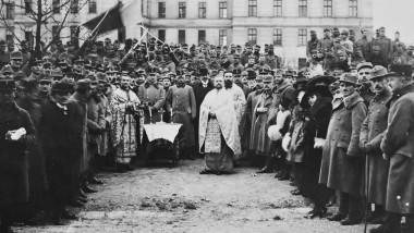 bihoreni Marea Unire 1918