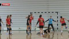 sport mures handbal feminin