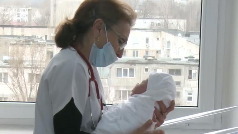 asistenta neonatologie