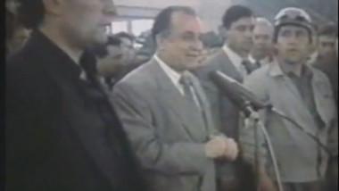 petre roman ion iliescu discurs mineriada iunie 1990