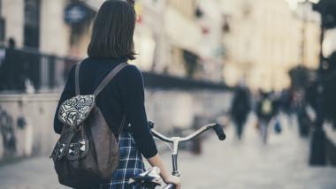 bicicleta bucuresti