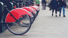 biciclete bucuresti