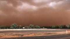 furtuna nisip praf portocaliu queenslad police