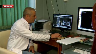 medic Alin Blaga