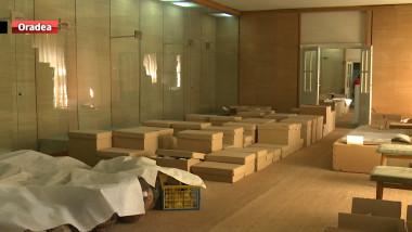 mutare muzeu Oradea