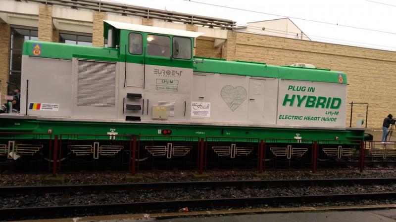 locomotiva hybrid