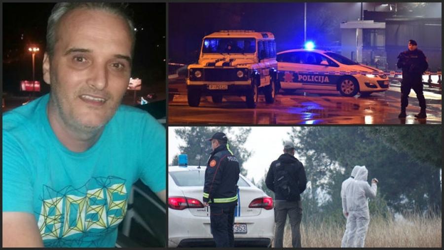 Primele ipoteze legate de identitatea atacatorului sinucigas de la ambasada SUA din Muntenegru
