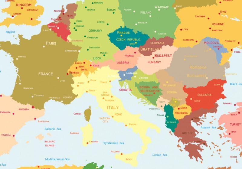 The Economist Oameni Din Umbră Conduc Polonia Romania Si