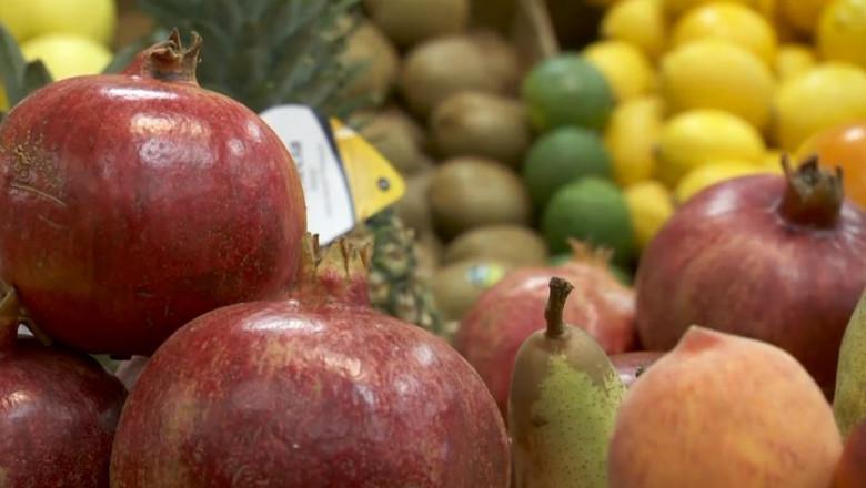 fructe detoxifiere
