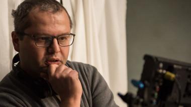 Corneliu Porumboiu, credit foto Vlad Cioplea
