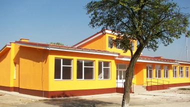 liceul Marghita