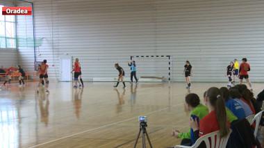 sport universitatea handbal feminin