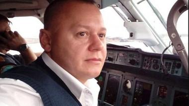 pilot saratov airlines