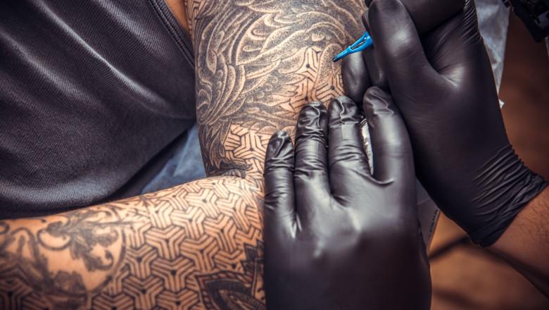 tatuaj shutterstock_507017062
