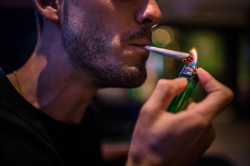Cannabis Clubs Boom In Barcelona